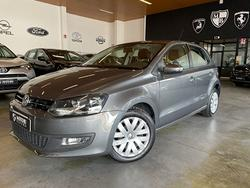 Volkswagen Polo 1.2d trendline 5porte neopatentati