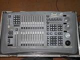 COMPULITE SPARK 4D mixer luci -consolle luci dmx