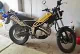 Yamaha Tricker 250 - 2006