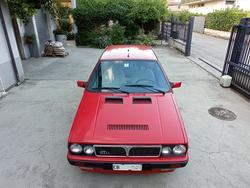 Lancia Delta 1600 GT