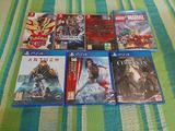Videogiochi Nuovi e Usati per diverse console