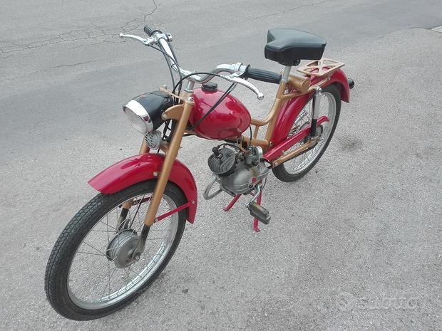 Benelli 50