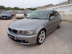 Bmw 320d coupe' 2004