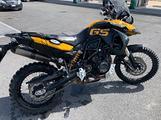 Bmw f800gs 2008