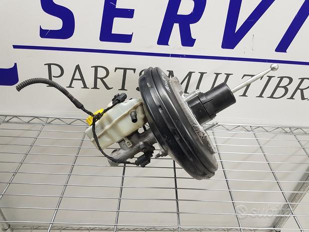 Pompa Servofreno per Volkswagen Polo 1.2 TDI