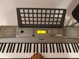 Pianoforte elettrico Tastiera Yamaha