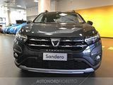 Ricambi nuova Dacia Sandero stepway 2021