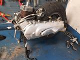 Motore completo booster bws del 2012