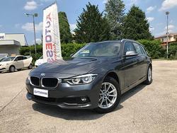 BMW 316 d Touring Business Adv. AUT./LED/NAV/PDC