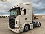 Scania r500 trattore anno 2011 km 970.000