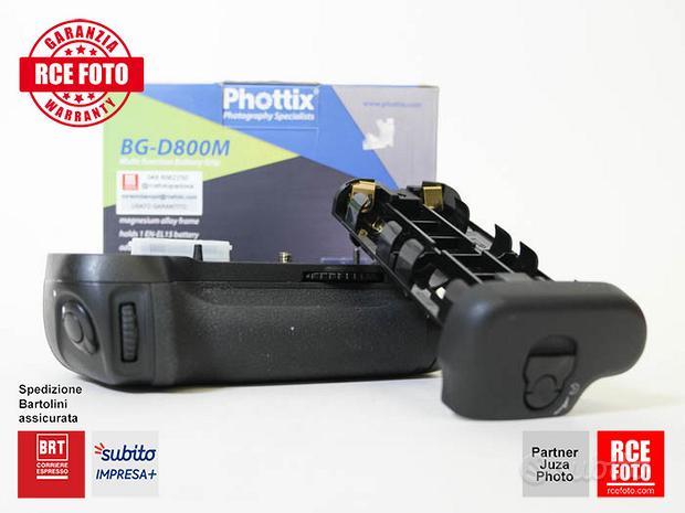 Battery grip x d800-810