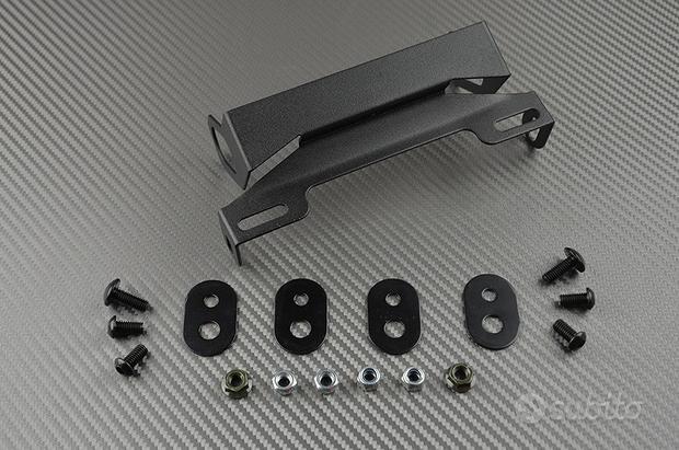 Portatarga Honda CBR 600 RR 03 13 1000 04 12
