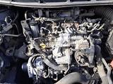 Motore Toyota 1.5 D4D sigla 1ND TV 2009