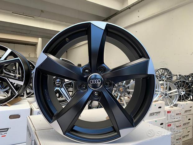 Cerchi Audi raggio 20 OMOLOGATI NAD cod.89322