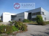 Osoppo Zona industriale di Rivoli  uffici di mq. 5