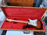 Fender STRATO Custom Shop 60th Anniversary 1954