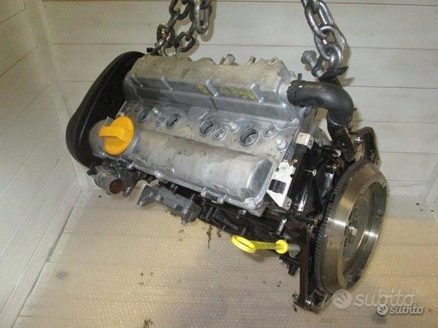 Motore Opel Meriva Z16XE