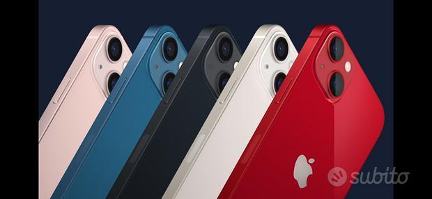 IPhone 13 128gb nuovi