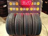 4 Gomme 235 60 18 INVERNALI 99% GOODYEAR