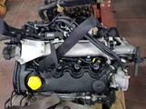 Motore Fiat Dobló 1.9 MJT 120 CV (223B1000 ) 2007