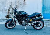 Ducati Monster 1100 - TERMIGNONI