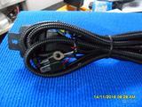 Cablaggio kit xenon h4
