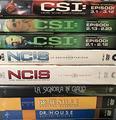 DVD Cofanetti serie TV e documentari veri