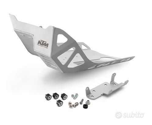 Paramotore KTM per Adventure 390