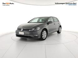 Volkswagen Golf 5p 1.5 tgi executive 130cv dsg