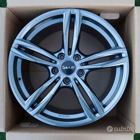 """Cerchi in lega AVUS AC-MB3 da 17"""" PER BMW Z3"""
