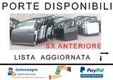 Sportello porta anteriore sx - portiera