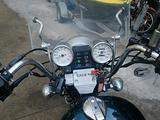 Moto Guzzi Nevada 750 - 1998