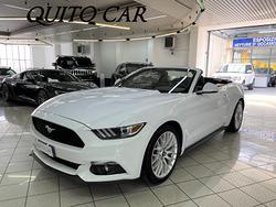 FORD Mustang 2.3 AUTOMATICA CABRIO GARANZIA UFFIC