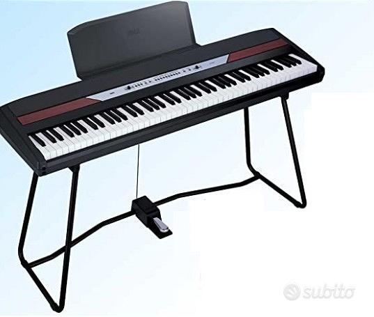 Piano digitale KORG SP250