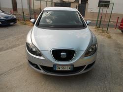 SEAT Leon 2ª serie - 2010