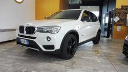 BMW X3 xDrive20d Business Advantage Aut. cerchi