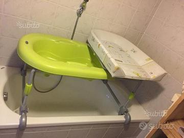 Fasciatoio Per Vasca Da Bagno Bagnotime Brevi Tutto Per I Bambini In Vendita A Reggio Emilia