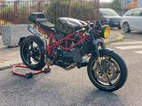 Ducati 748 S SPECIAL
