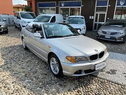 BMW 318 Ci (2.0) cat Cabrio All Seasons