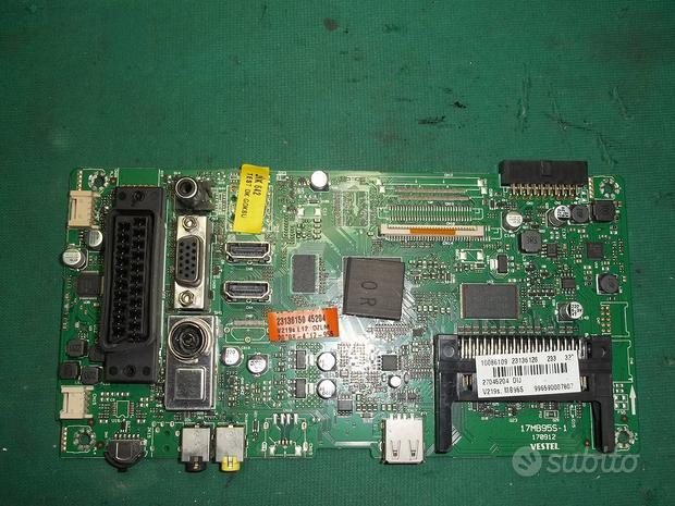 Main board Philips 23136126(17MB95S-1)
