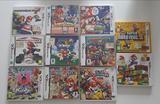 Giochi Super Mario e Animal Crossing