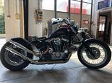 Harley-Davidson Ironhead chopper