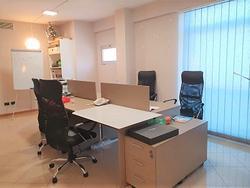Ufficio 2 stanze Centro Parthenope