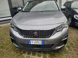 Peugeot 3008 BlueHDi 120 S business