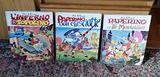 Libri Paperino Walt Disney Mondadori Anni 70