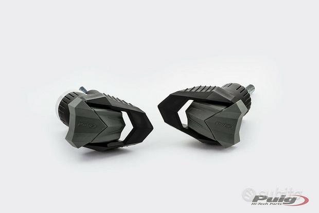 Tamponi Paratelaio Puig Kawasaki Versys 650 2015/2