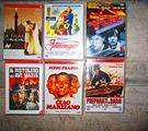 25 dvd film originali in blocco