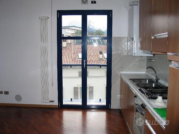 Trilocale Trento centro, Via S.Croce