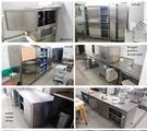 Cucina Industriale completa