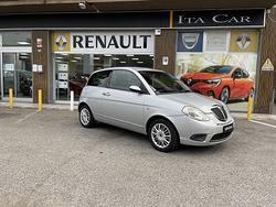 Lancia Ypsilon 1.2 60cv Argento, ok neopatentati